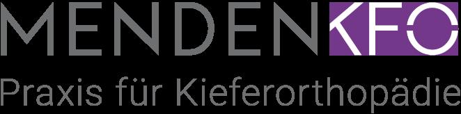 Kieferorthopädie Menden - Logo
